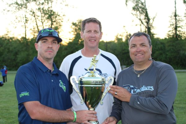 Asheville Empire Lacrosse History, Trophy