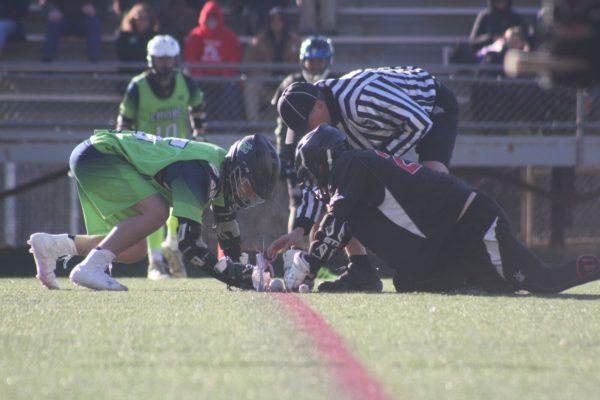 About Asheville Empire Lacrosse