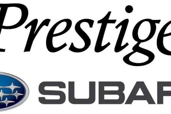 Prestige Subaru Logo